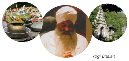 Wisdom Window - Yogi Bhajan